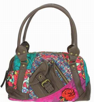 sac a main desigual bandolera sac desigual brooklyn tropicana. Black Bedroom Furniture Sets. Home Design Ideas